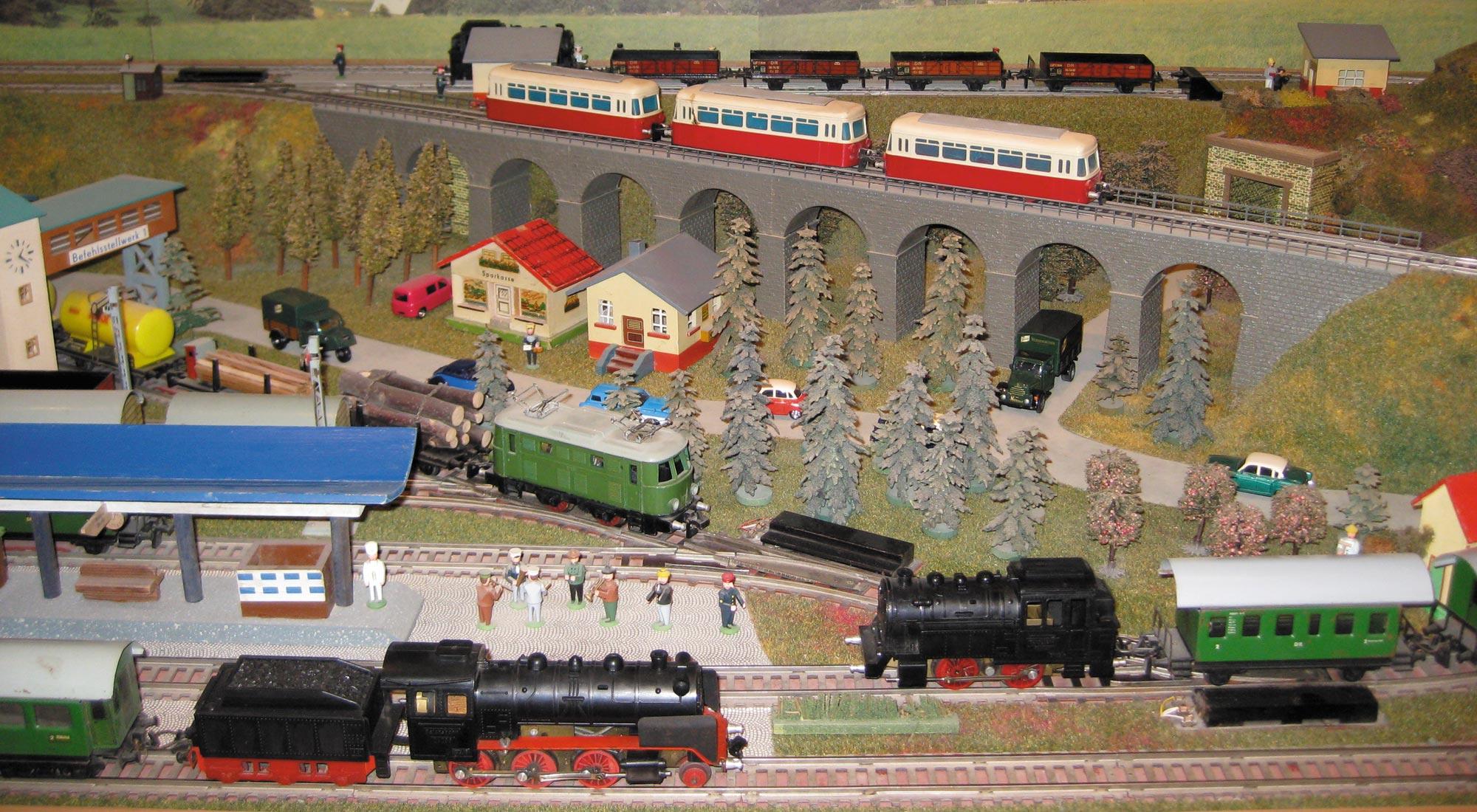 Modellbahnmuseum