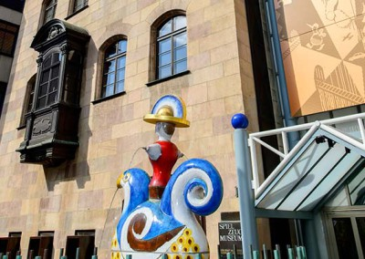 Spielzeugmuseum Lydia Bayer, Nürnberg