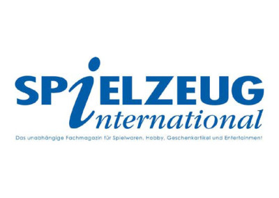 Spielzeug International