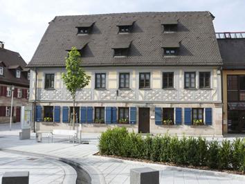 Städtisches Museum, Zirndorf