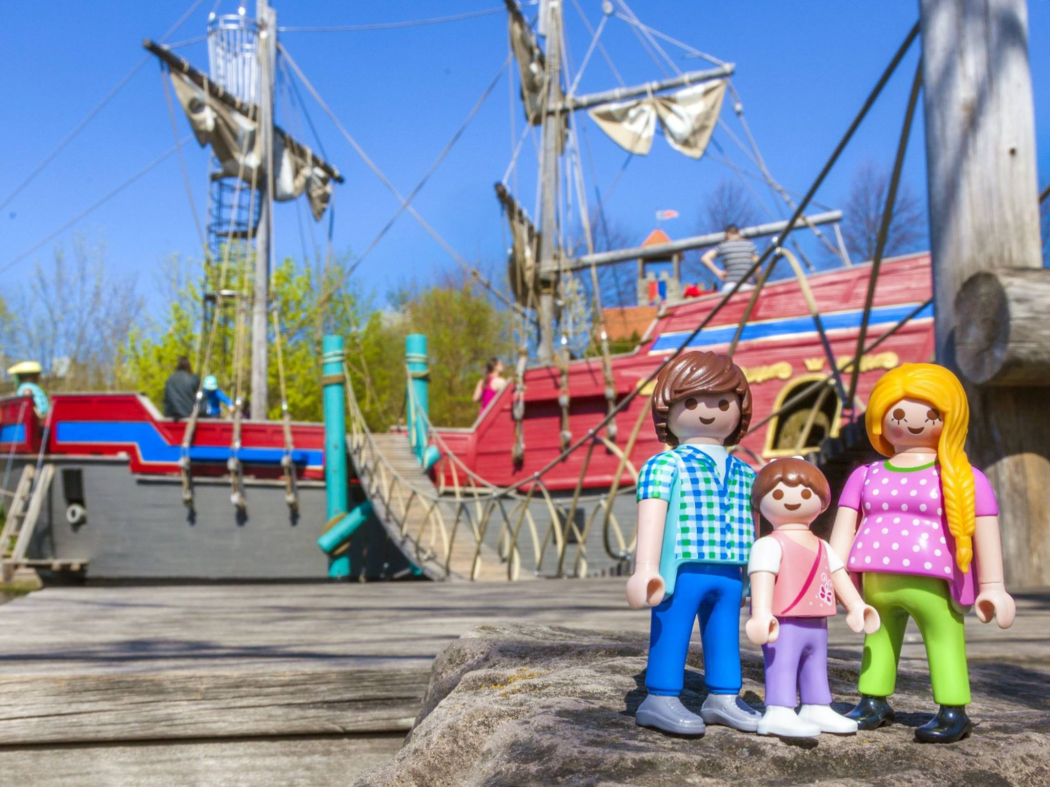 playmobil funpark aktionscode
