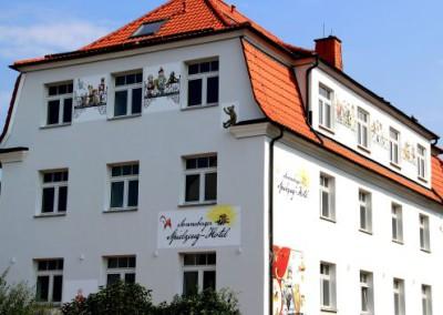 Sonneberger Spielzeug – Hotel